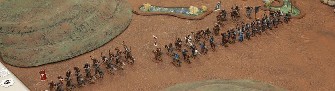 Gautrian Games